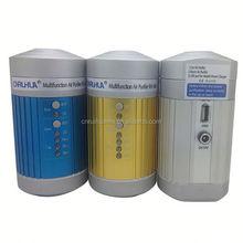 Cheap classical solar car/auto air purifier freshener