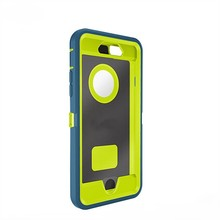 3 in 1 Case, 3 Defender Case for iPhone 6