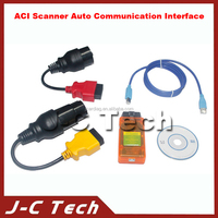 ACI Scanner Auto Communication Interface Supports All Enhanced Options Multi-languages