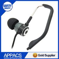 Best high definition fahion sport stereo earphone with mic in-ear