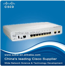 WS-C3560CG-8TC-S CATALYST COMPACT SWITCH - 8 PORTS - MANAGED *NEW*