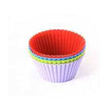 Silicone Cake baking Mould /Cupcakes /Sause Dishes