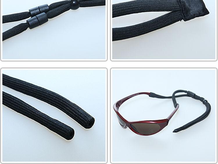 ray ban neck strap