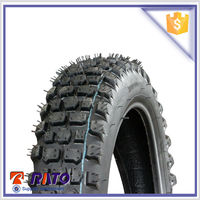 wear-resisting off-road motorcycle rubber tyre 2.75-18