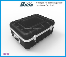 custom large plastic tool case,hard plastic equipment storage case.