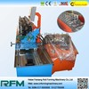 steel ceiling light parts roll foming machine
