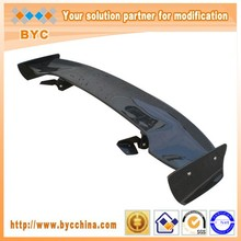 BYC Discount Products! Carbon Fiber GT Wing Spoiler For Honda Fit/Jazz 2009-2013 Carbon GT Wing