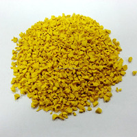 High Desity and Anti-slap Tyre Rubber Crumb For Sports Ground FN-E-15100718