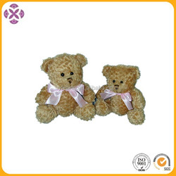 Soft plush cheap teddy bear