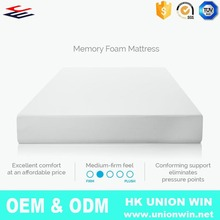 cheap anti-slip hard bed foam mattress base pad with prices