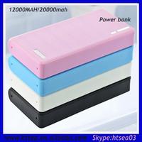 2013 Noble & fashion 10000 18000mah power bank for ipad/iphone