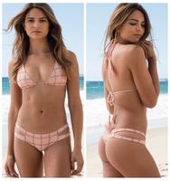 2016 latest micro bikini model sexy hot 18 girls swimwear