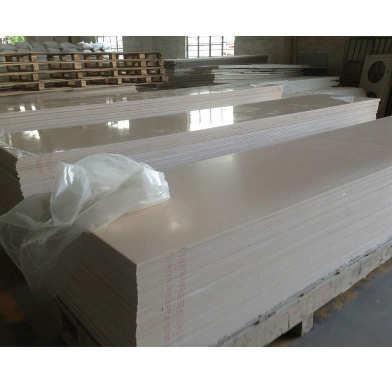 期待される工場100%固体表面シト/人造石/澱粉固体表面シト