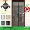 Magnetic Fly Screen Door
