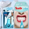 Factory directly sell No chemicals Nano Sponge Teeth Whitening Kits