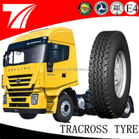 All Steel Radial Truck tire for sale 11.00R20 11R22.5 from Chinese tyre factory