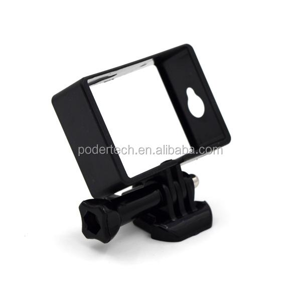 action camera frame mount