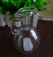 Hot sale 150ml glass bottle for vinegar and oilve oil
