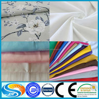 high quality bed sheet fabric , bed cover fabric