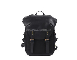 China Supplier High Quality Men's Travel Backpack Waterproof Digital Camera Backpack Made in China