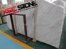 Jazz white marble slab price