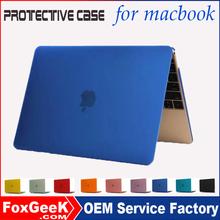 New Transparent Crystal/Matte Case For Macbook Case , For Macbook Air Case 11.6 13.3 , For Macbook Pro Case 13.3 15.4