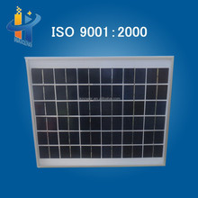 High output power polycrystalline solar panel for solar system cheap solar panel