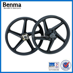 Chinese supplier sell motorcycle alloy wheels China for your choice
