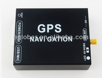 Universal gps box with windows CE 6.0