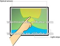 37inch optical touch screen