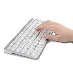 Luxury Slim Bluetooth Keyboard Wireless Keyboard for Ipad/iPhone, Alibaba China