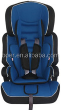 YY04A-02 good sales latest children Car Seat ECE-R44/04 certificate 9-36kgs
