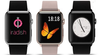 New bluetooth smart watch phone with sim card slot
