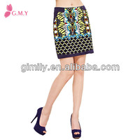 ladies skirt wholesale skirt gypsy clothes printed skirts