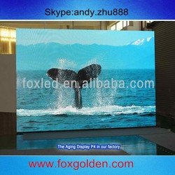 New product 2013 P16 outdoor led advertising screen for rental/High Quality P16 Outdoor Big Screen Outdoor Led TV