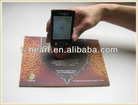 touch screen digital quran with holy Al-Quran and video player