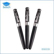 2015 free sample metal branded new design stylus pen