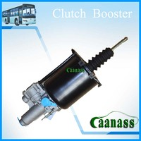 china wholesale daf renault clutch air cylinder wabco truck brake booster