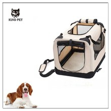 foldable Fabric Dog Kennel Cage
