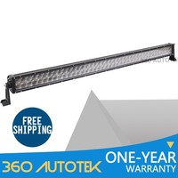 240w 52 inch super bright led light bar curved led light bar