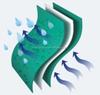 diffuser membrane