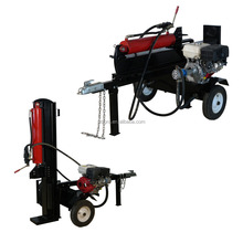 classica 28t tipo verticale o orizzontale motore a benzina spaccalegna ce pneumatico