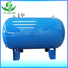 Promotional high pressure water storage tank price