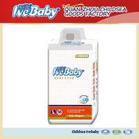 IveBaby super soft unique quick absorbent brands of baby diaper