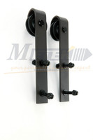 sliding door hanging pulley,interior door roller,sliding door roller