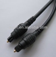 New 1m 3.2FT OD2.2mm Digital fiber optic toslink hdmi to component audio video av adapter cable