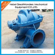 disidratazione pompe utilizzate per comunali di drenaggio