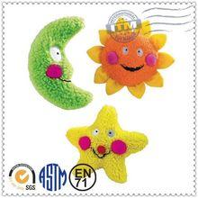 2015 new design plush toy moon