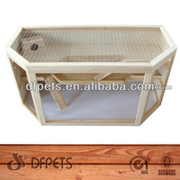 DFPets DFH002 Factory Supply beautiful hamster cage with new design