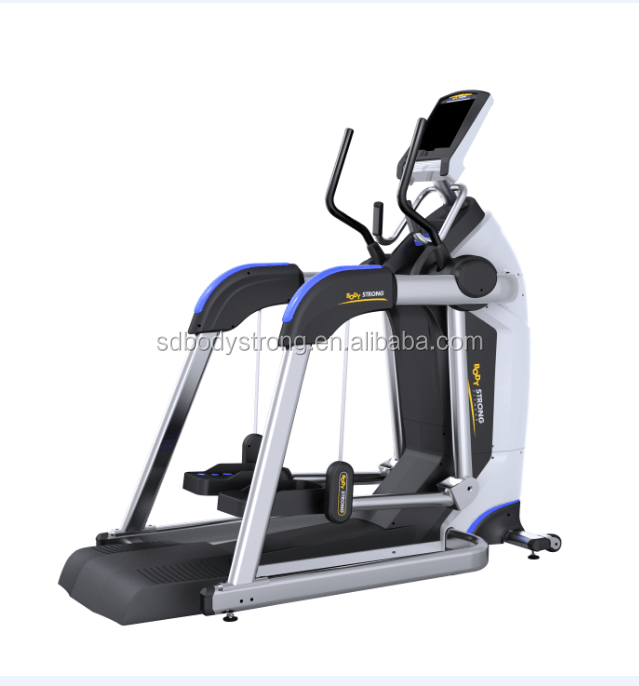 elliptical stepper exercise machine